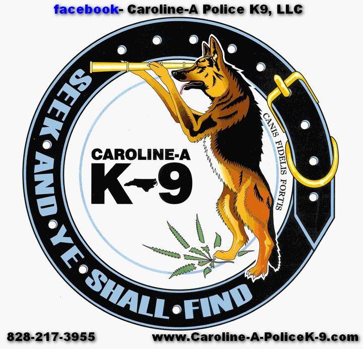 Carolina Police K-9
